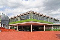 Reichsstadt-Gymnasium Rothenburg
